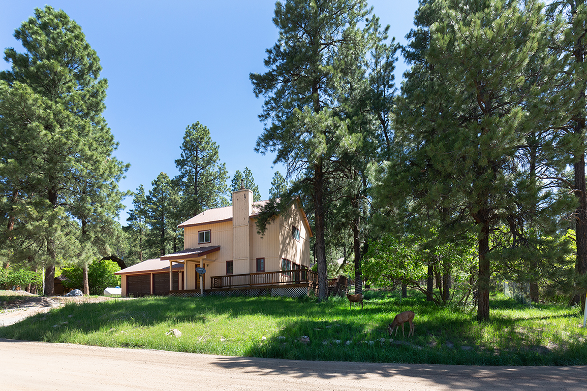UNDER CONTRACT - 96 Mountain Oak, Bayfield, 81122