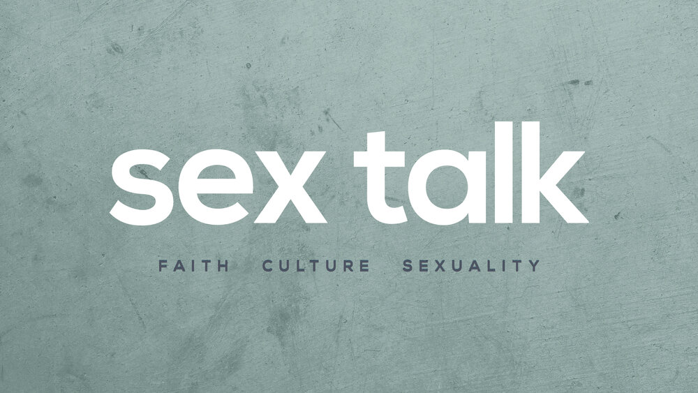 What is sex talk