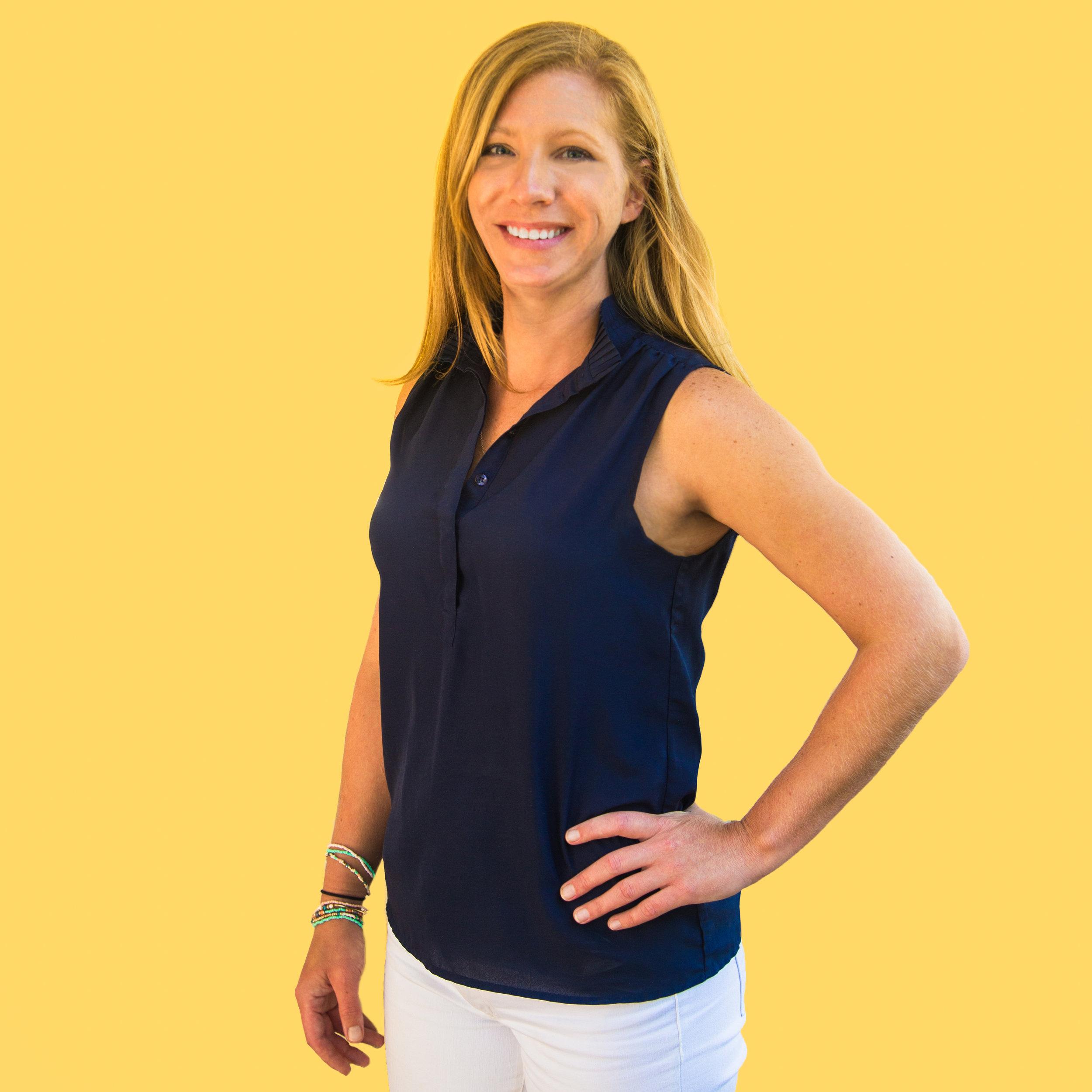 Annie Ferguson | Area General Manager