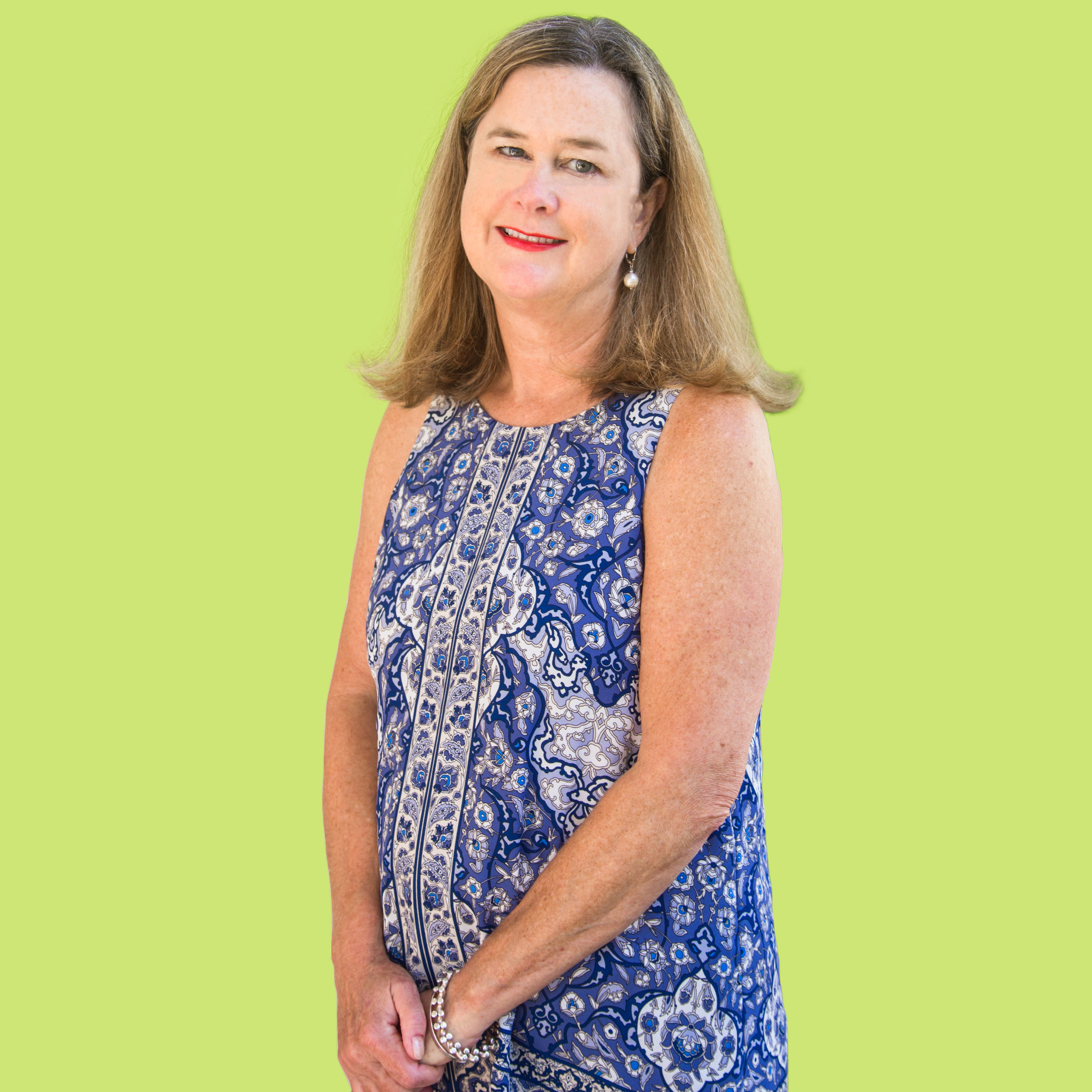 Anne Sinclair | Reservations agent