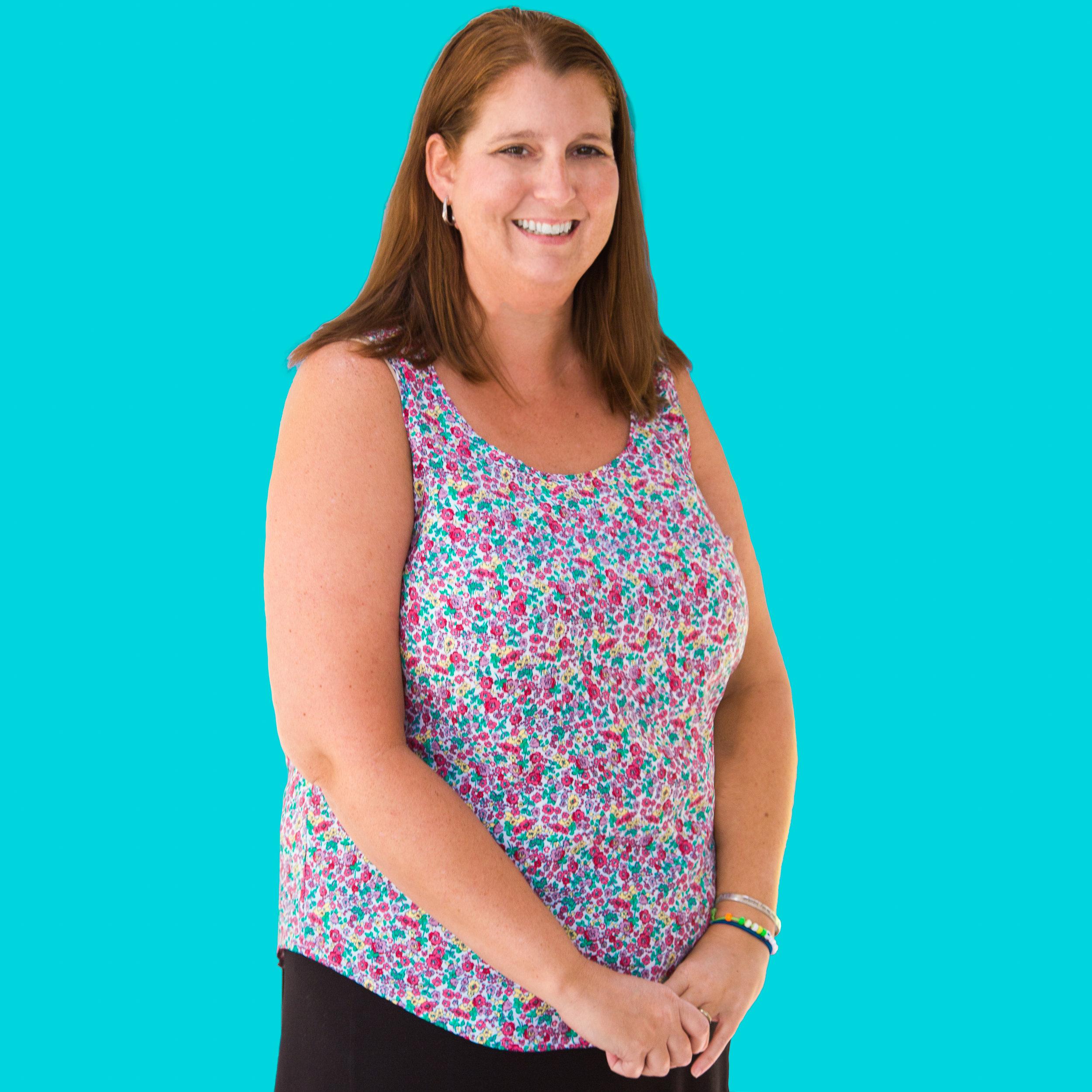 Melissa kautter | Senior reservations manager