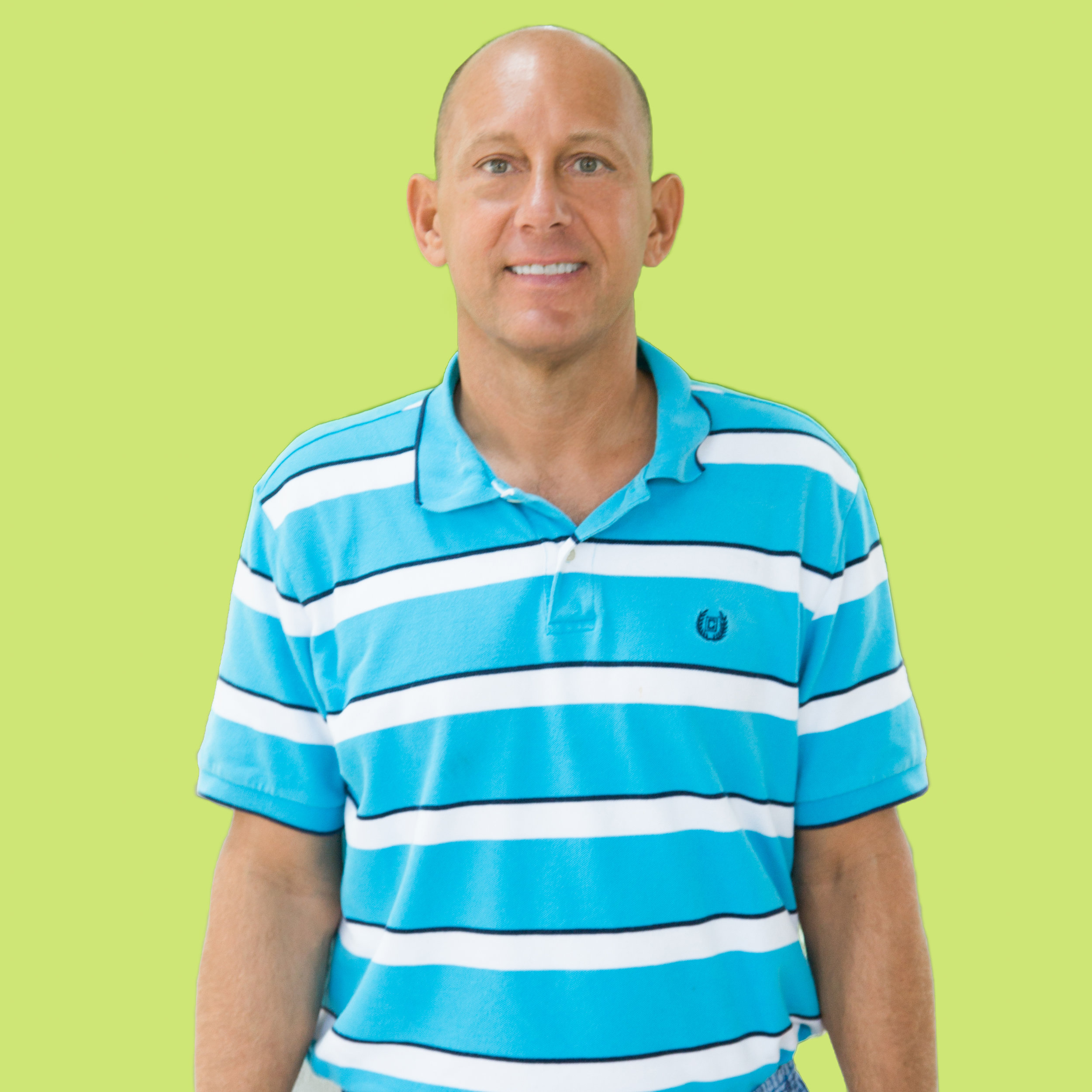 tony bensch | ARea finance manager