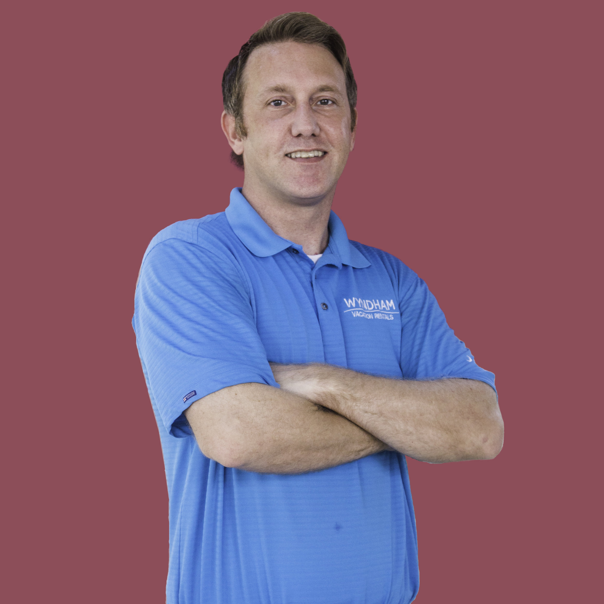 Bryon cmar | Property manager