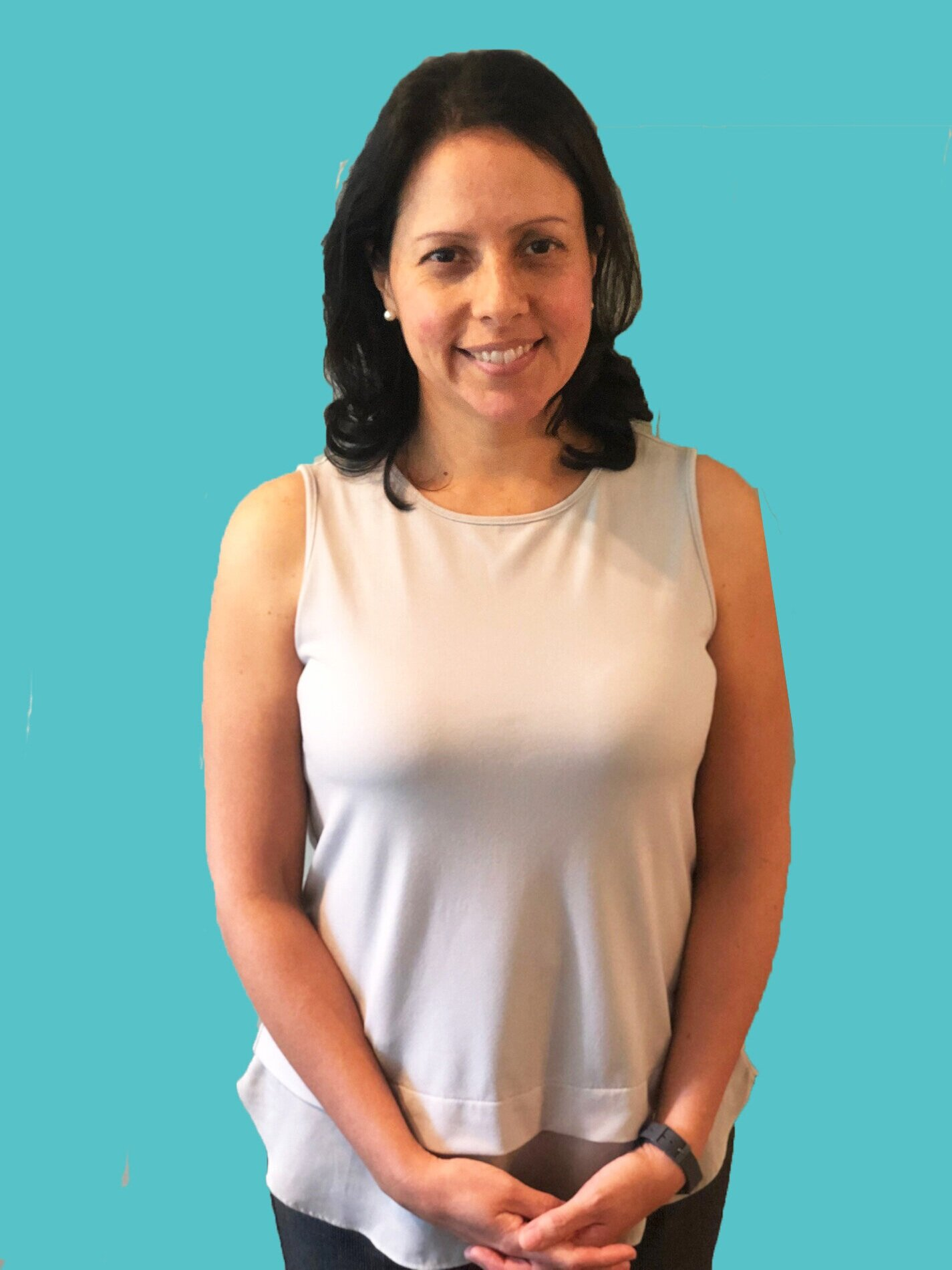 Rocio Lauener | senior accountant