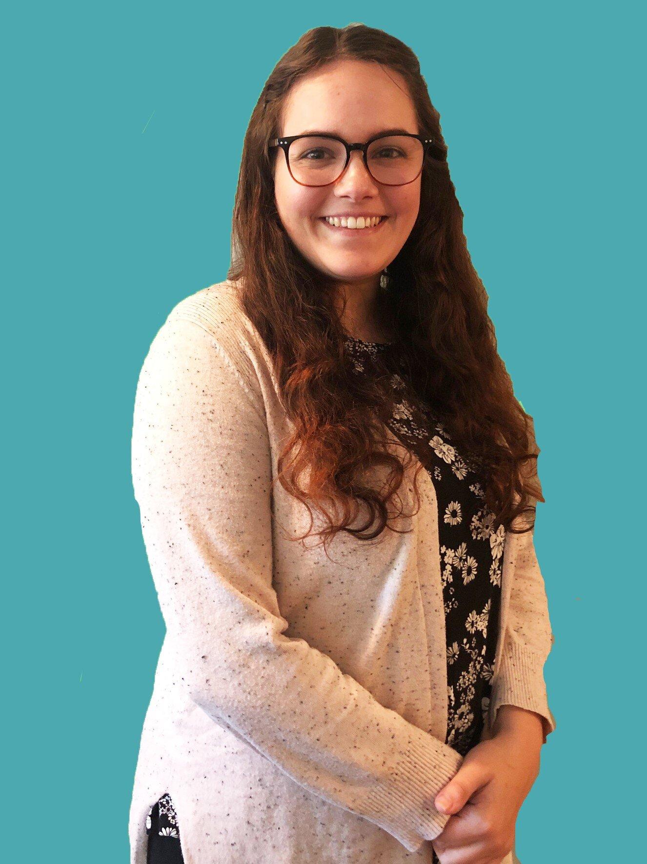 Sabrina daugherty| third party distribution coordinator