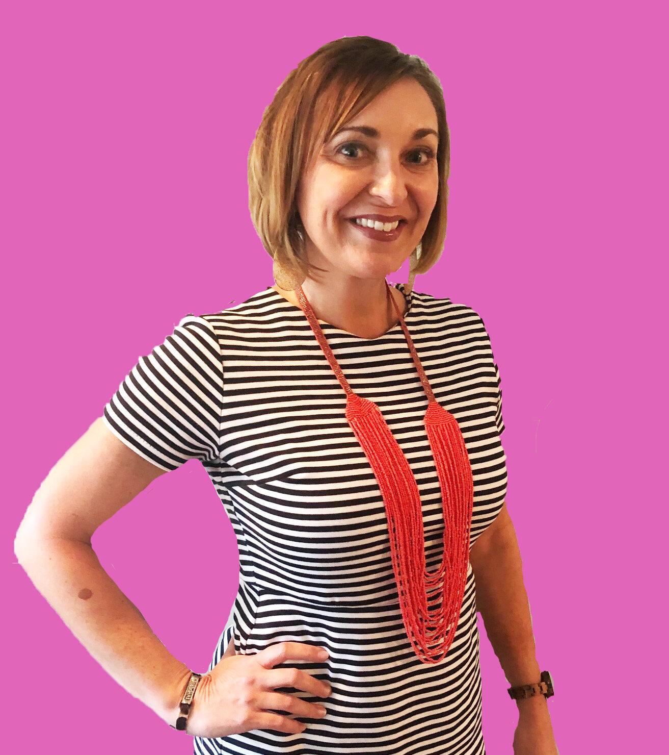 sonya zatalokin | marketing specialist