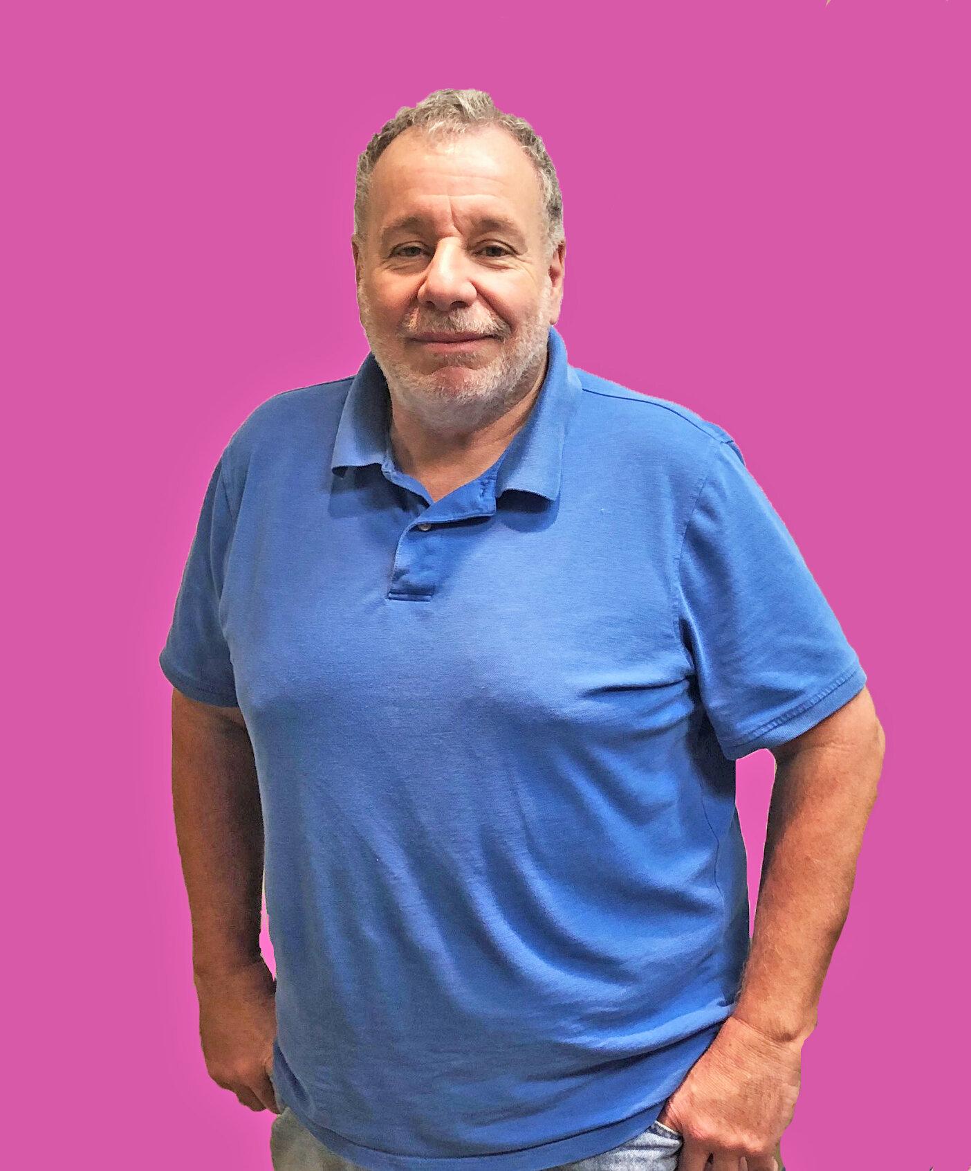 Vincent Passaro | Operations Manager-Housekeeping/Maintenance