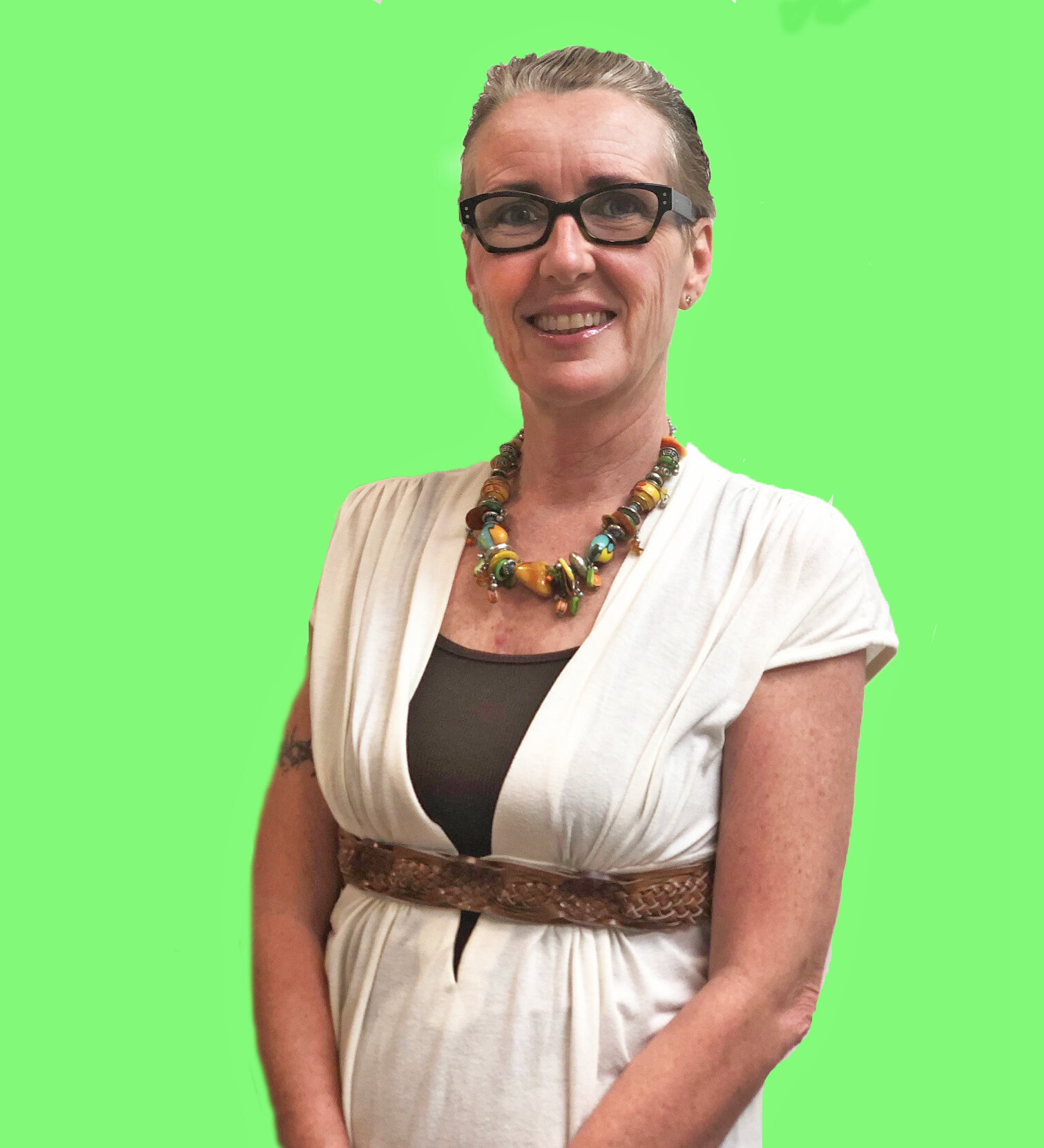 Donna Mccauley | Assistant to area general manager