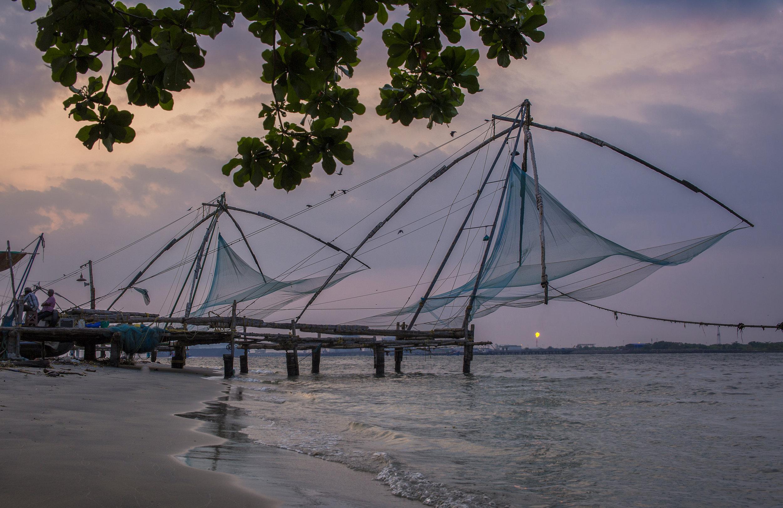 Kocci, India
