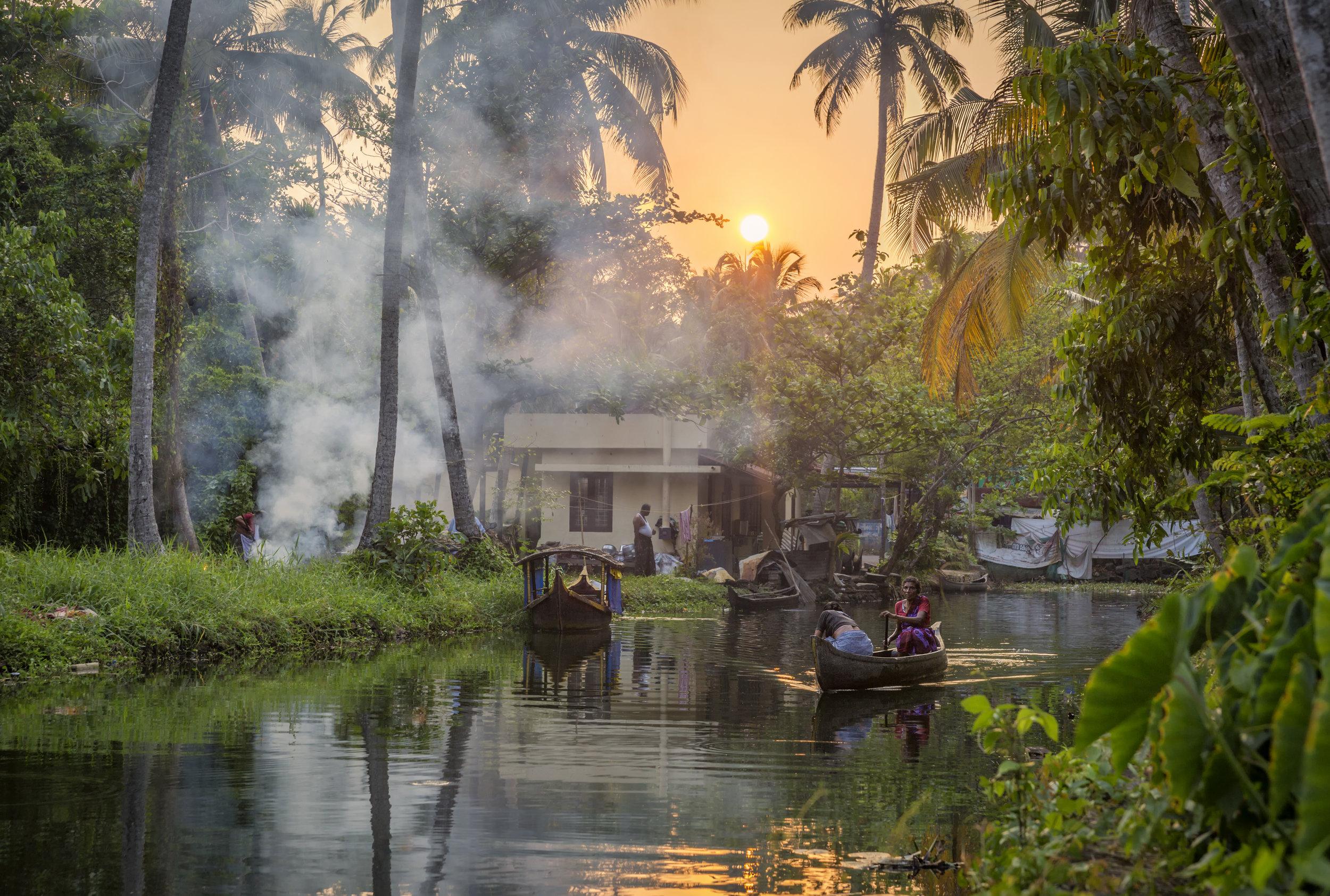 Kerela, India