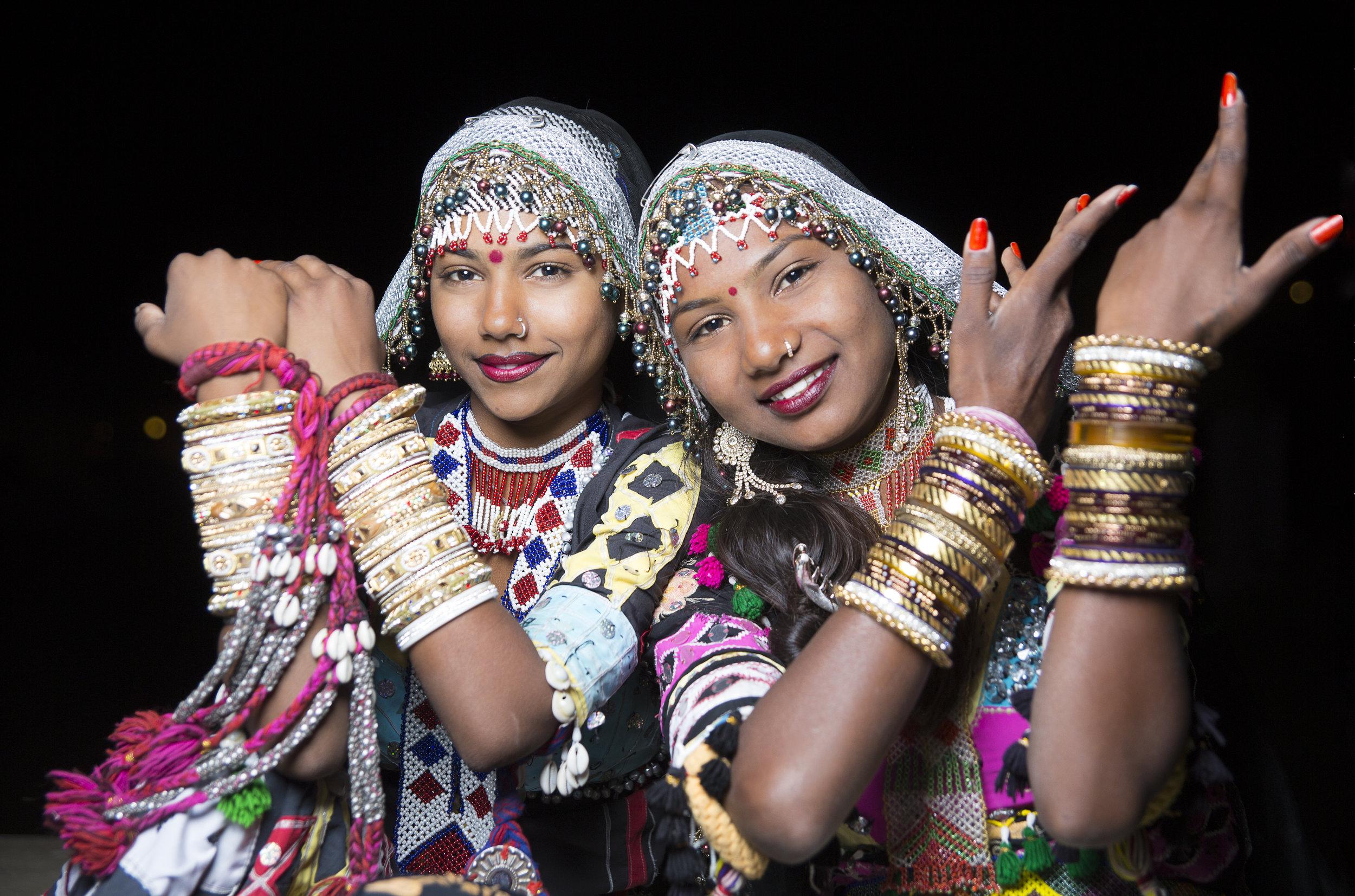 Dechu, India