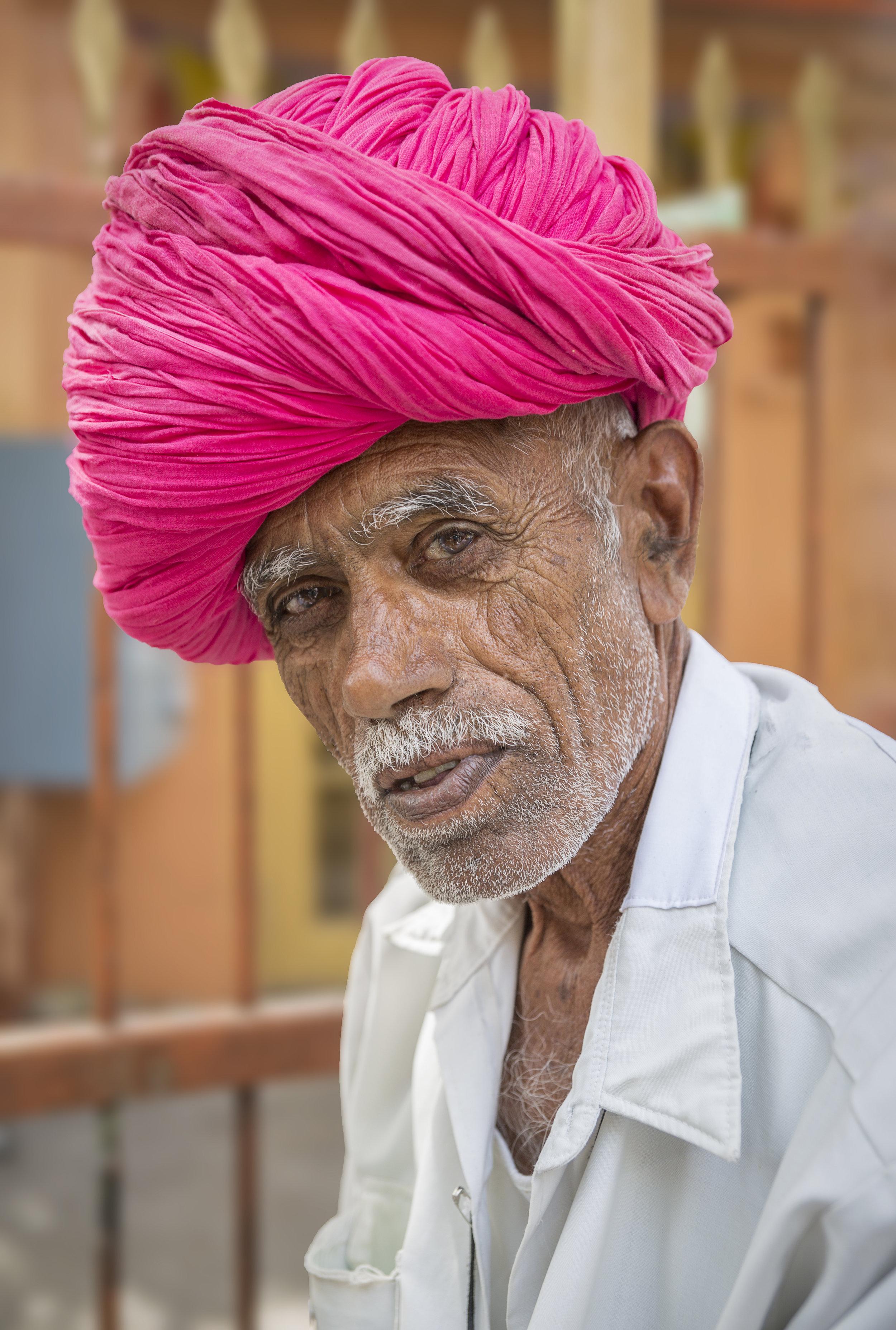 Sadri, India