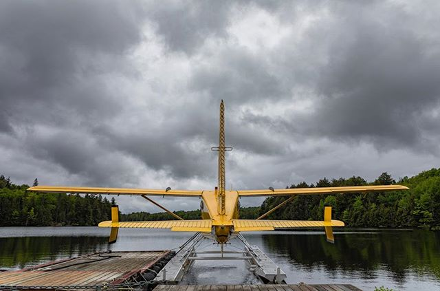 Many places in Canada ca only be reached by Seaplane Did you know that Canada has more lakes than the rest of the world combined? Without googling, how many lakes do you think we have in Canada?. 📸📸alexchoquette_photography Here in #algonquinpark #ontarioparks . . . . . . . .  #horizon_lussier #plane_photos #plane_picture #campingquebec #campingcanada #campinglife #campingontario #pleinair #pleinairmag #mecpleinair #onserejointdehors #exploreoutdoors #quebecoisenvoyage #nomademag #aventuriersdunord #quebec_travelers #ontario #ontario_adventures #ontario_ca #algonquinprovincialpark #seaplane #seaplanes #hydravion #roadtripultramar @ontarioparks