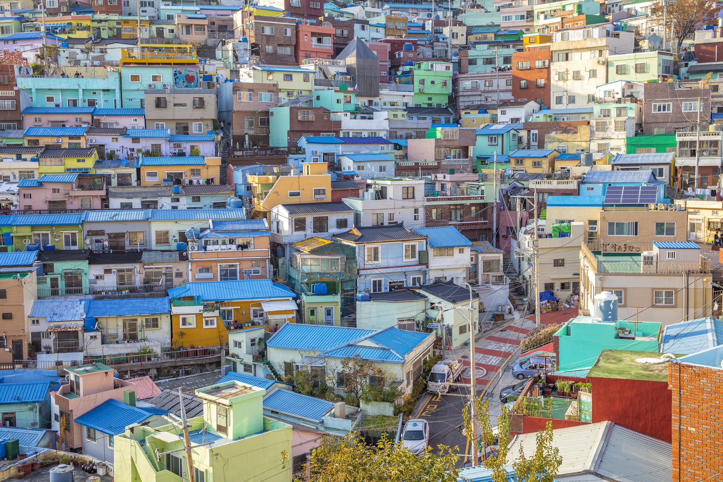 Busan, South Korea