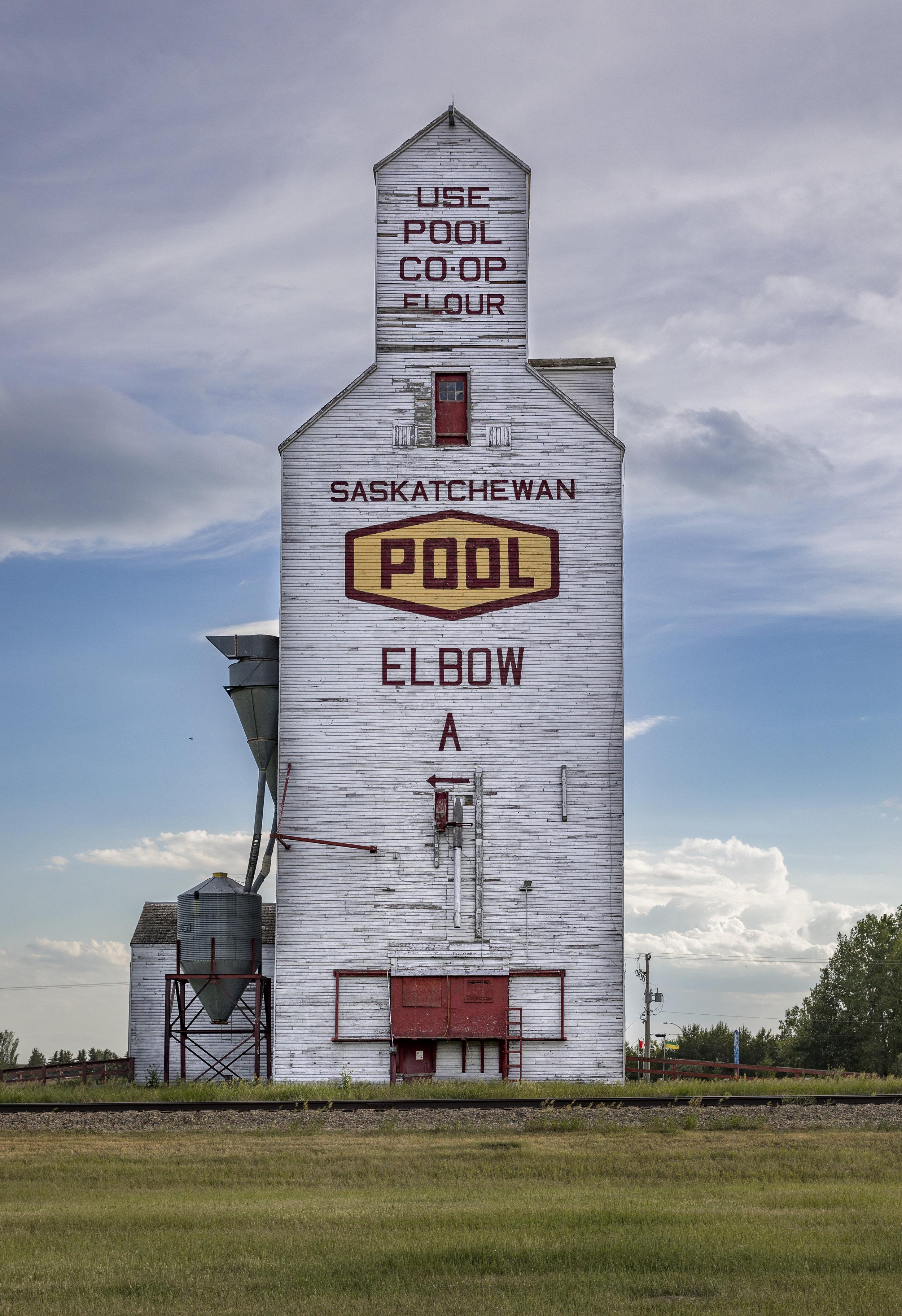 Elbow, Saskatchewan