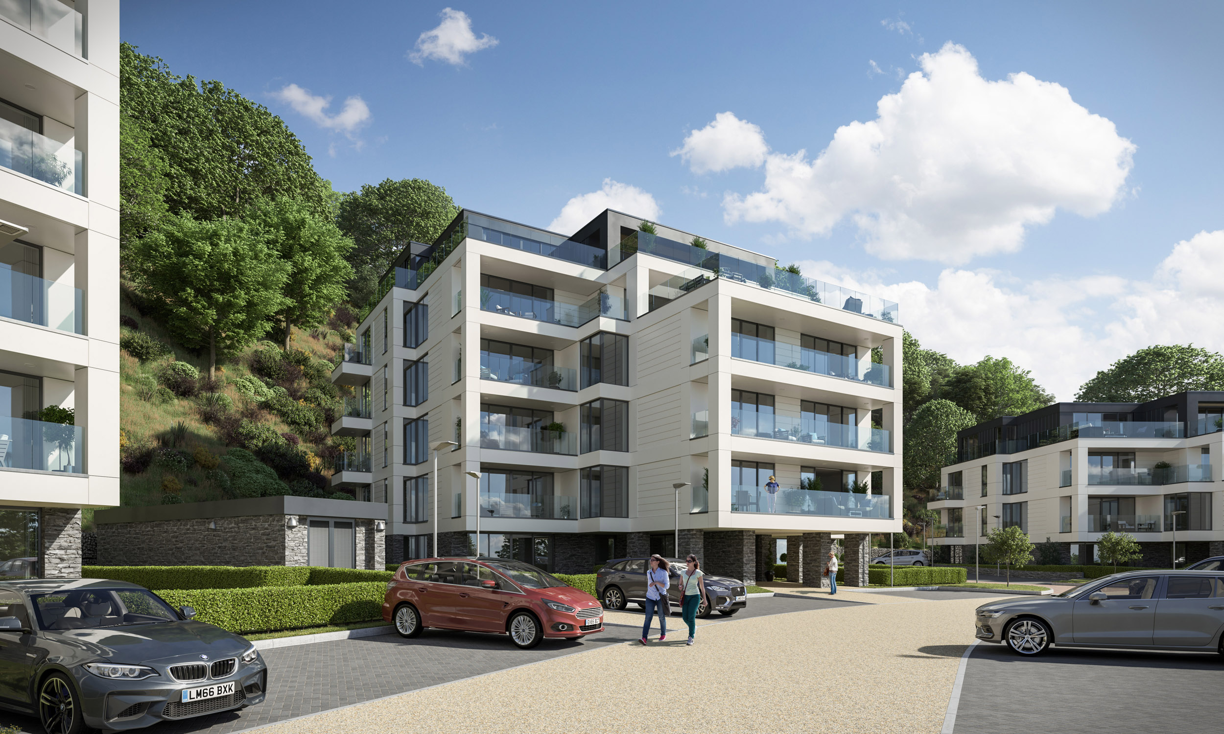 Sandgate Architectural Visualisation-005