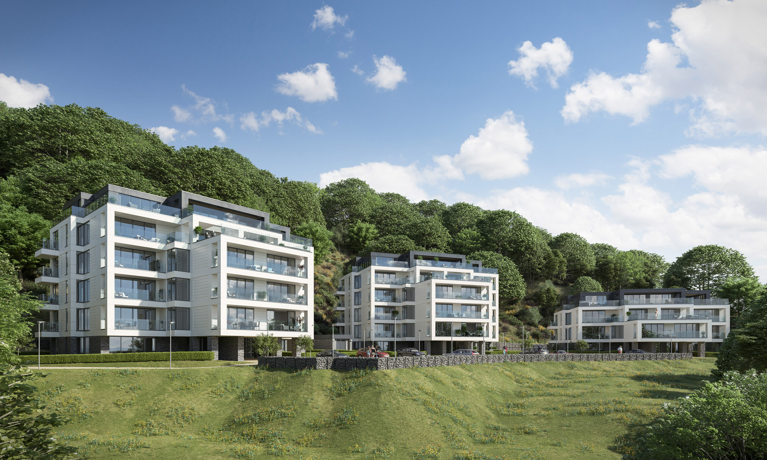 Sandgate Architectural Visualisation-007