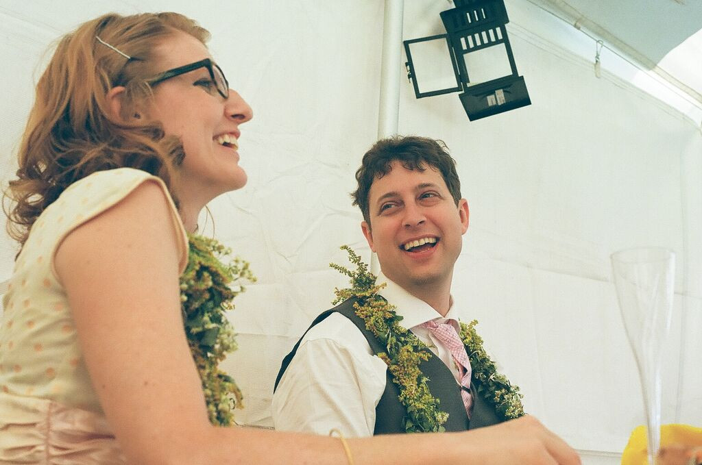 Byrnes-Rivett Wedding -