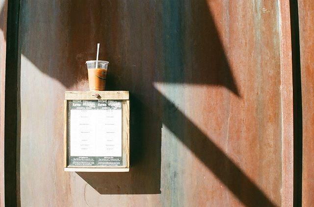 Joshua Tree, 2018. . . . #rmlane #rmlanephotography #rmlanephoto #kodak #portra #cannon #streetphotography #filmisnotdead #shootfilmnotpeople #grainisgood #ibelieveinfilm #filmforever #filmphotography #thefilmcommunity #film #35mm #kodakmoment #abstractart #art #perspective #blackandwhite #bnw #theviewfromhere #nofilter #35mmfilm #35mmphotography #joshuatree #jtnp #getoutside #nationalparks