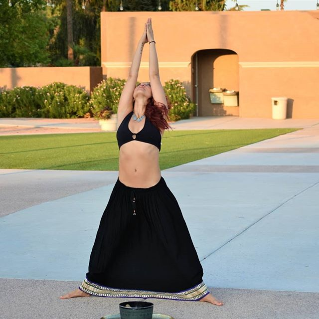 Do you have chronic aches or pains?  Do you have trouble focusing or slowing down?  Do you have difficulty touching your toes?  If you answered yes to any of these questions, this class is for you!  The Maven instructor, Sarina @serenesarinag will lead you through gentle, basic yoga postures, utilizing props to ensure adequate support, proper alignment and facilitate corrective muscular action.  In addition, the Mavens will provide CBD education and answer your questions about it's numerous health benefits  CBD has been proven to reduce cellular inflammation, have antibiotic and antibacterial properties, and relieve pain.  Hempful Farms @hempful_farms_youngtown will provide students with samples of CBD products to enjoy.  The next step in your journey to a happier and healthier life starts here.  WHEN: Saturday, September 14 TIME: 10:00am LOCATION: Hempful Farms, Youngtown (13200 N. 113th Ave, Suite 3, Youngtown, AZ 86363)  This is a donation based class.