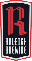 Raleigh Brewing Beer