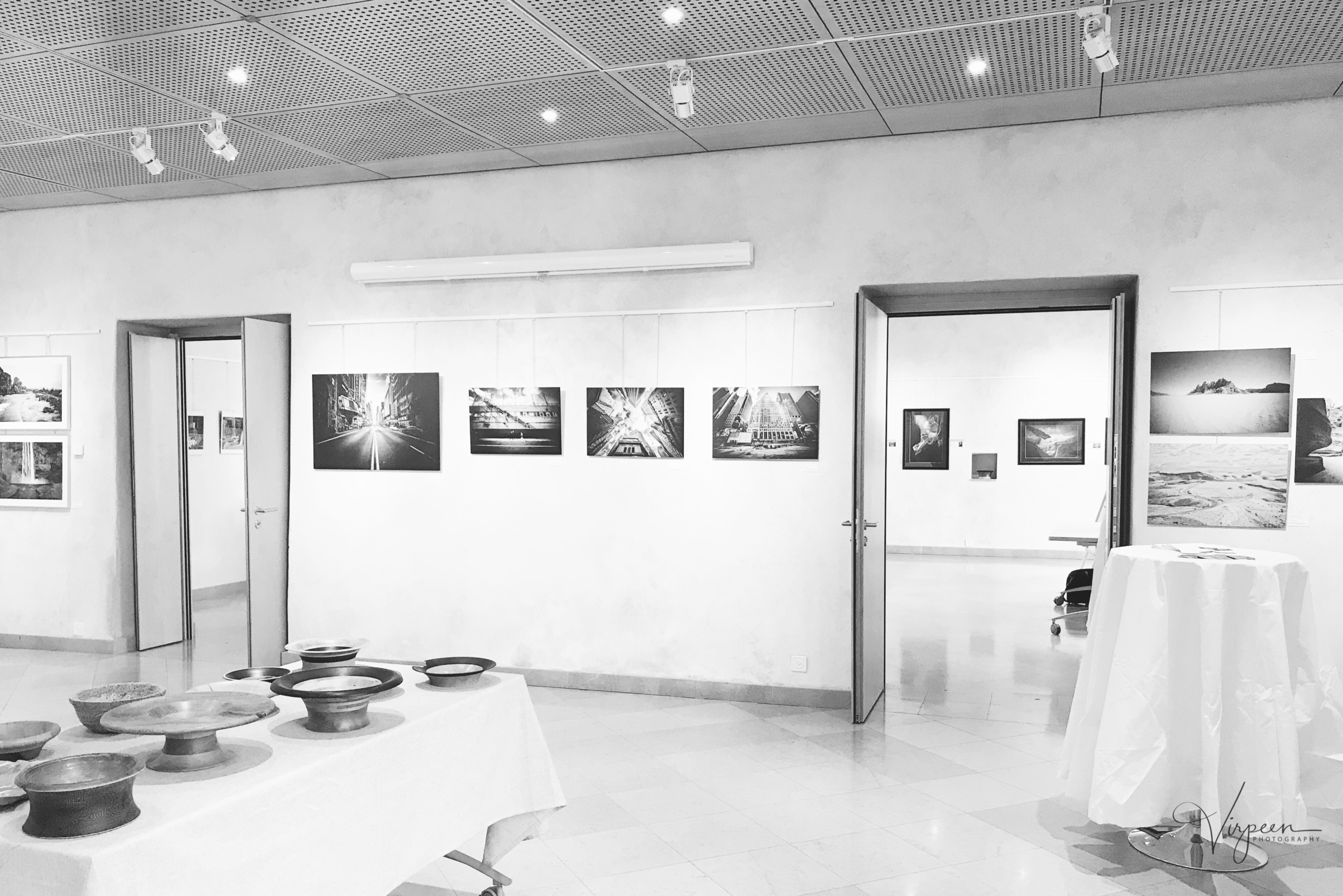 Exposition - Exhibition