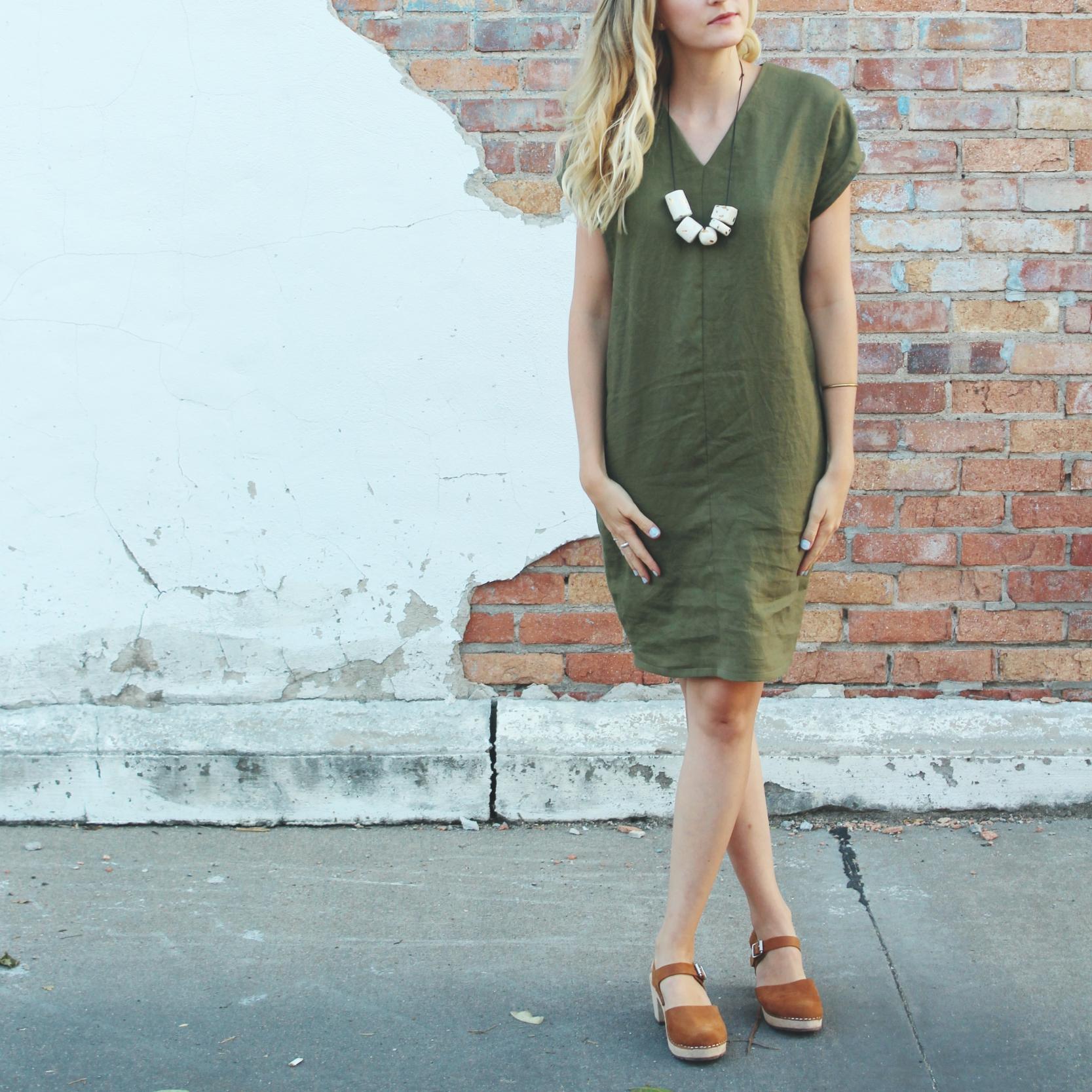 Well_Fibre_Cocoon_Dress_Simple_Sew_Linen_4
