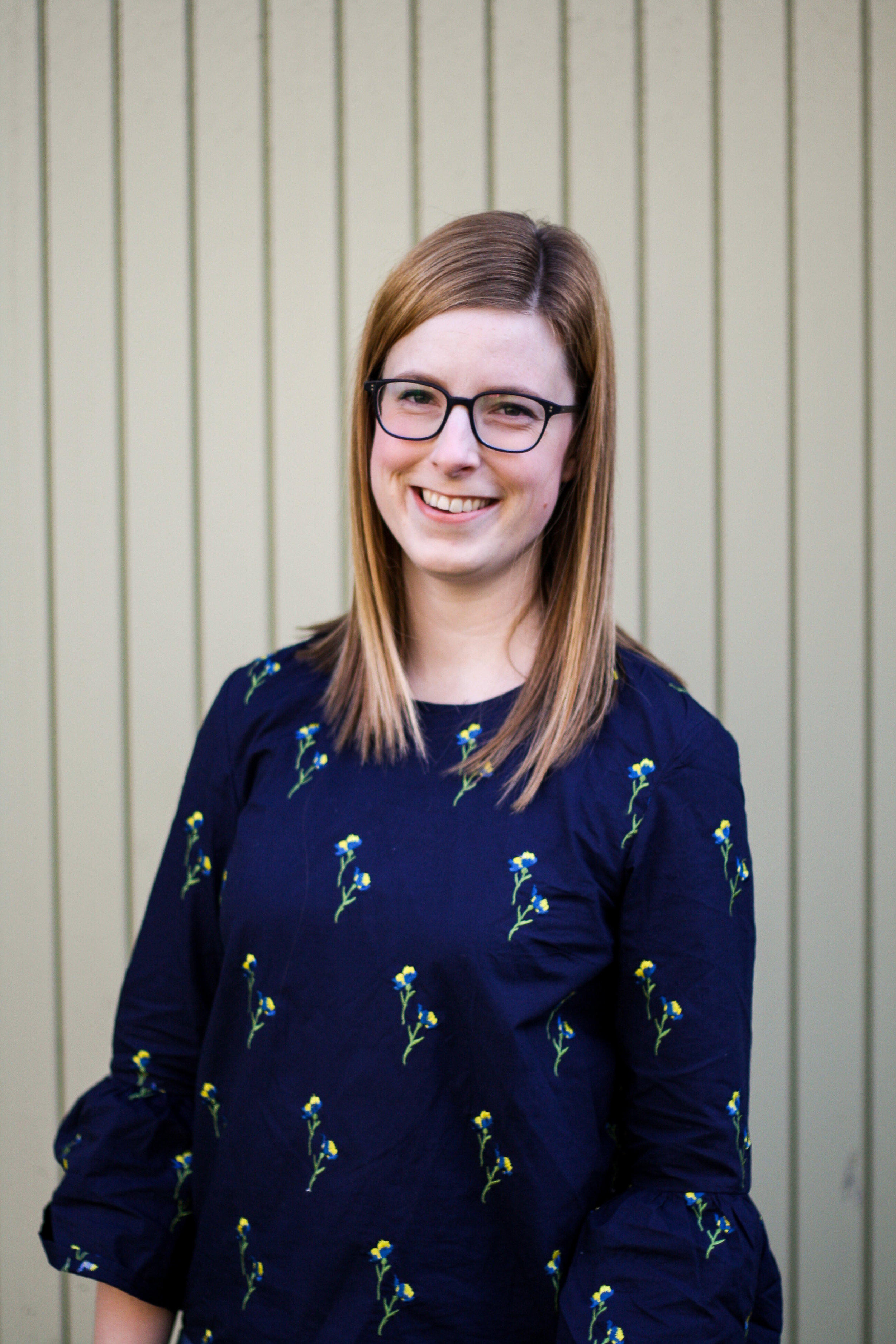 Caroline Olechowski, Freelance Strategist and Researcher, Edinburgh