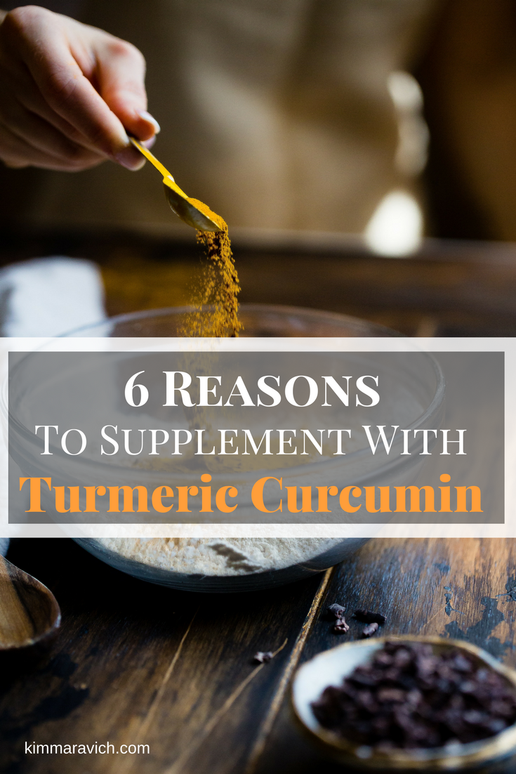 Turmeric Curcumin reduces pain and inflammation, improves brain function and memory,helps gut health, digestion and weight loss, contains antioxidants, decreases heart disease.