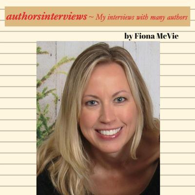 Authors Interviews -