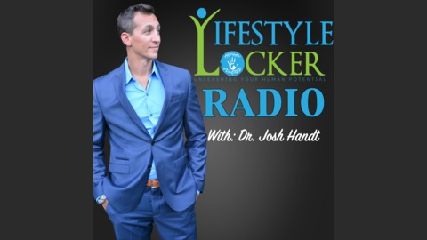 Lifestyle Locker Radio - Episode #81