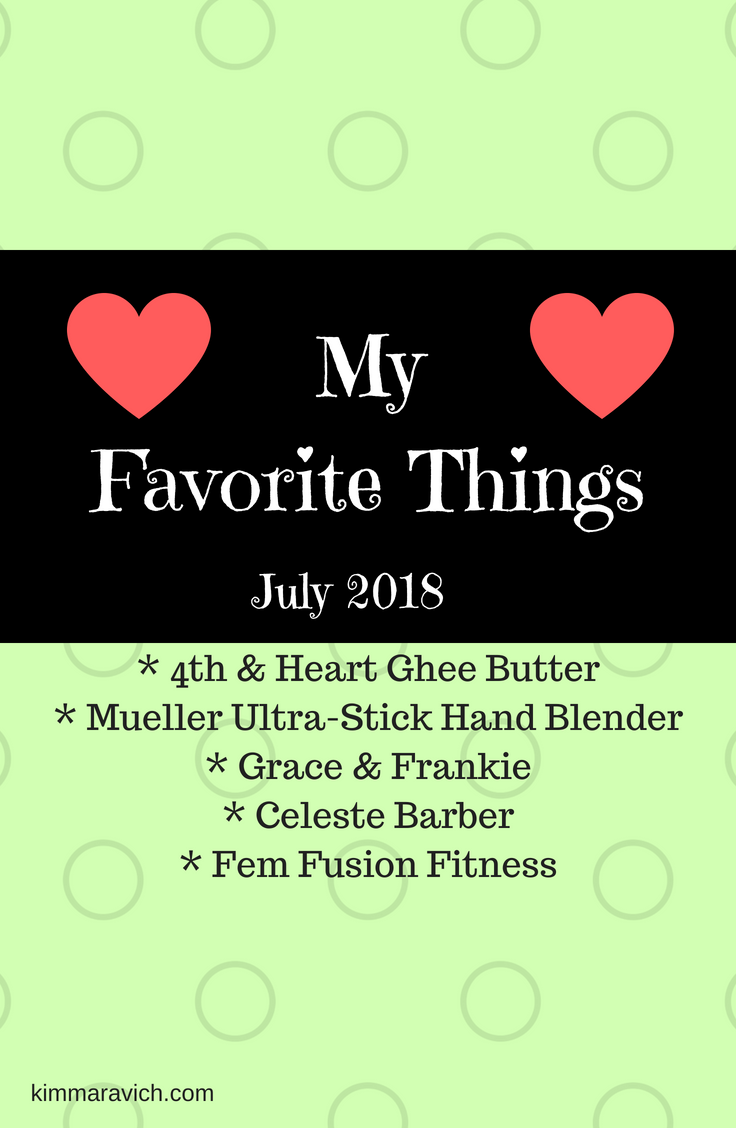 ghee, exercise, workouts, workout videos, hand blender, immersion blender, Grace & Frankie, Netflix, Instagram, Celeste Barber, Fem Fusion Fitness, 4th and Heart, butter, dairy, casein, smoothies, comedy show, pelvic floor, physical therapy, core, abdominal exercises, yoga, glutes, HIIT