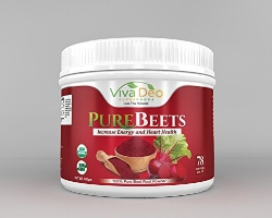 Viva Deo Beet Root Powder