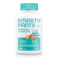 Smarty Pants Prenatal Vitamins
