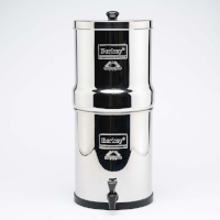 Berkey Water Filtration System