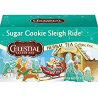 Sugar Cookie Sleigh Ride Herbal Tea