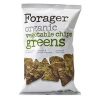 Organic Vegetable Chips