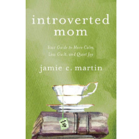 The Introverted Mom