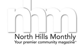 "North Hills Monthly - ""Local Podcasts Share Health, History with Listeners"""