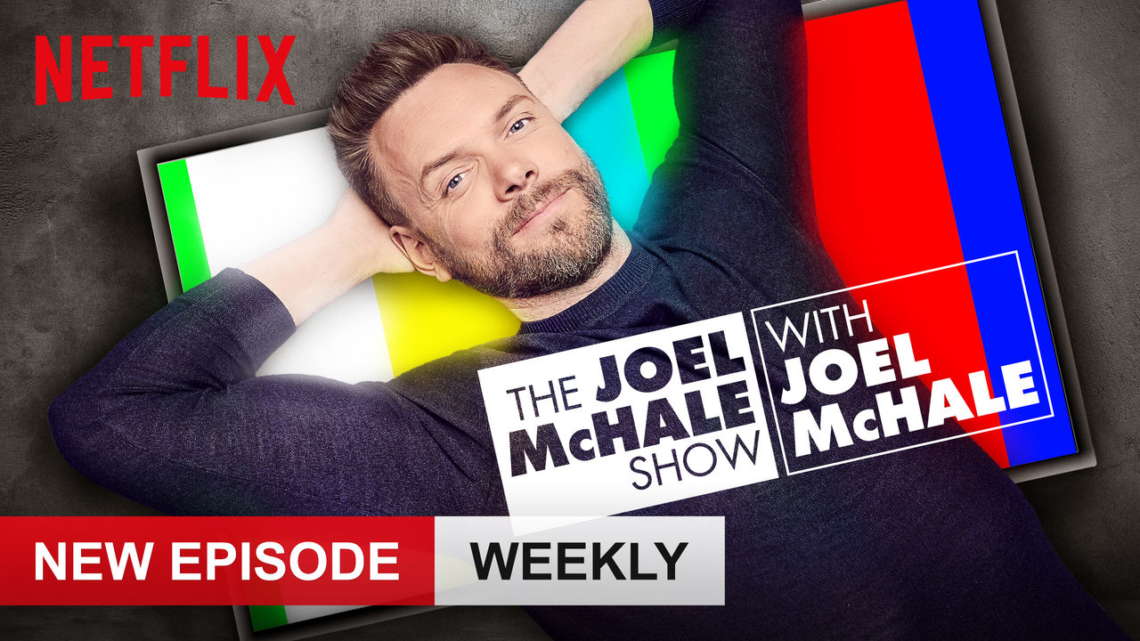Remember The Soup? - Of course you do. Perhaps the only good thing to ever come out of the E! network, The Soup was a weekly clip show hosted by everyone's favorite tall, handsome asshole: Joel McHale.