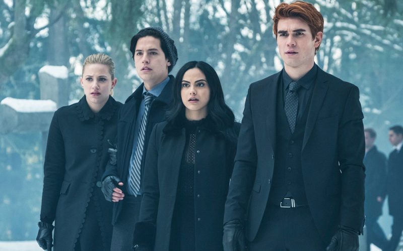 """There are only three episodes left of Riverdale's second season"" - is a sentence I wish I had typed several months ago, but here we are, ready to recap season two's NINETEENTH EPISODE. In ""Prisoners,"" we see the return of several long-lost plot points and receive something like closure regarding one of this season's most irritating mysteries: Chic."