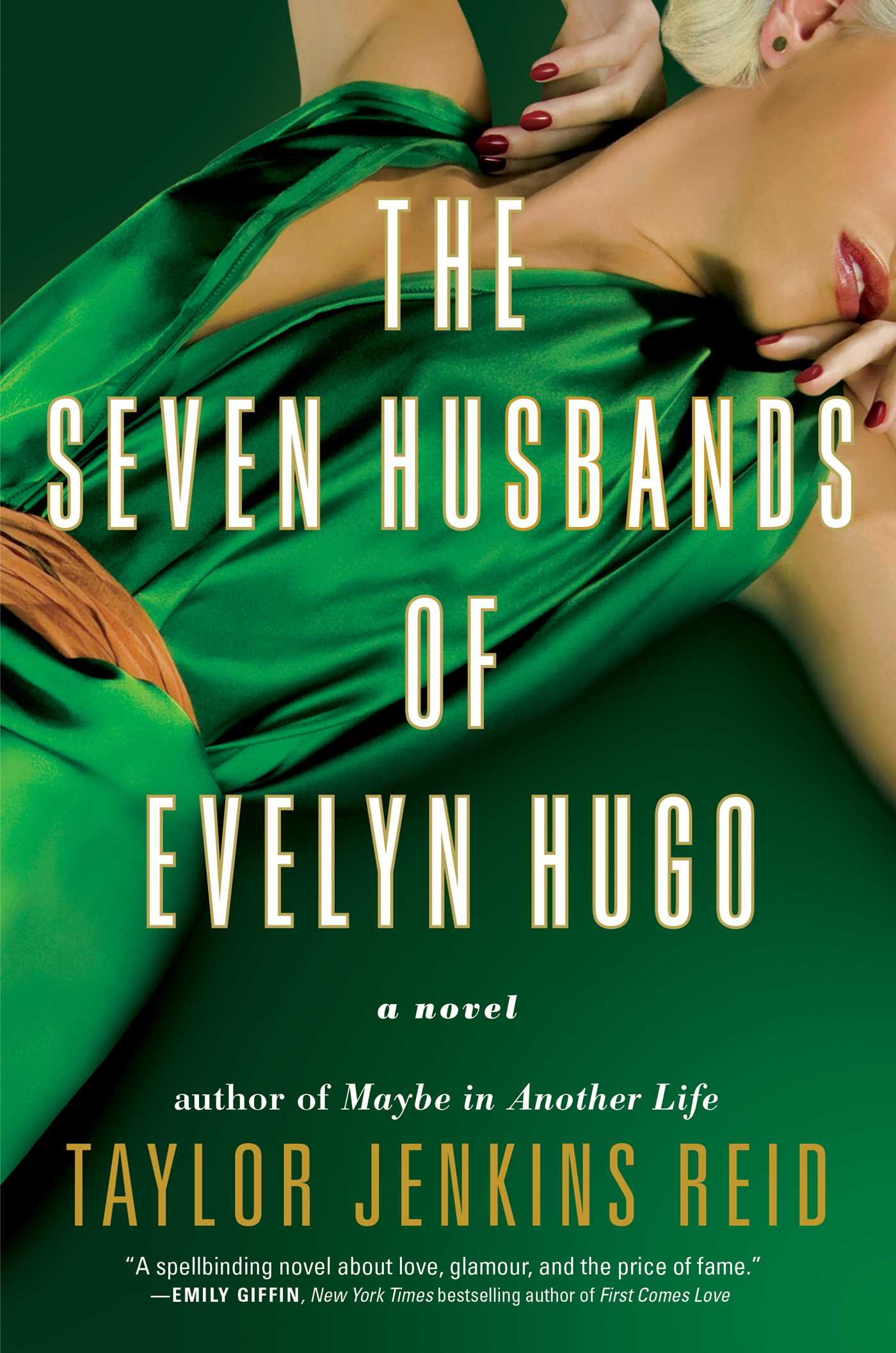 Men Are Canceled / The Seven Husbands of Evelyn Hugo - Come with us to the glamorous world of old Hollywood as we discuss Taylor Jenkins Reid's The Seven Husbands of Evelyn Hugo. The Squad talks about the narrative framing of the novel, how race and queer sexuality are treated, juicy Hollywood gossip, and the real-life starlets on whom the beautiful and mysterious Evelyn Hugo is based. And what about that twist?! Plus, find out why men are canceled and women are renewed for another season, and how strict binaries keep us in boxes. Then we dig into listener feedback and hear your favorite things of 2017, and of course, we tell you what's on the #BookSquadBlog and what's up next on the podcast. Hint: it's supposed to be sexy, but it mostly isn't. Listen to find out!