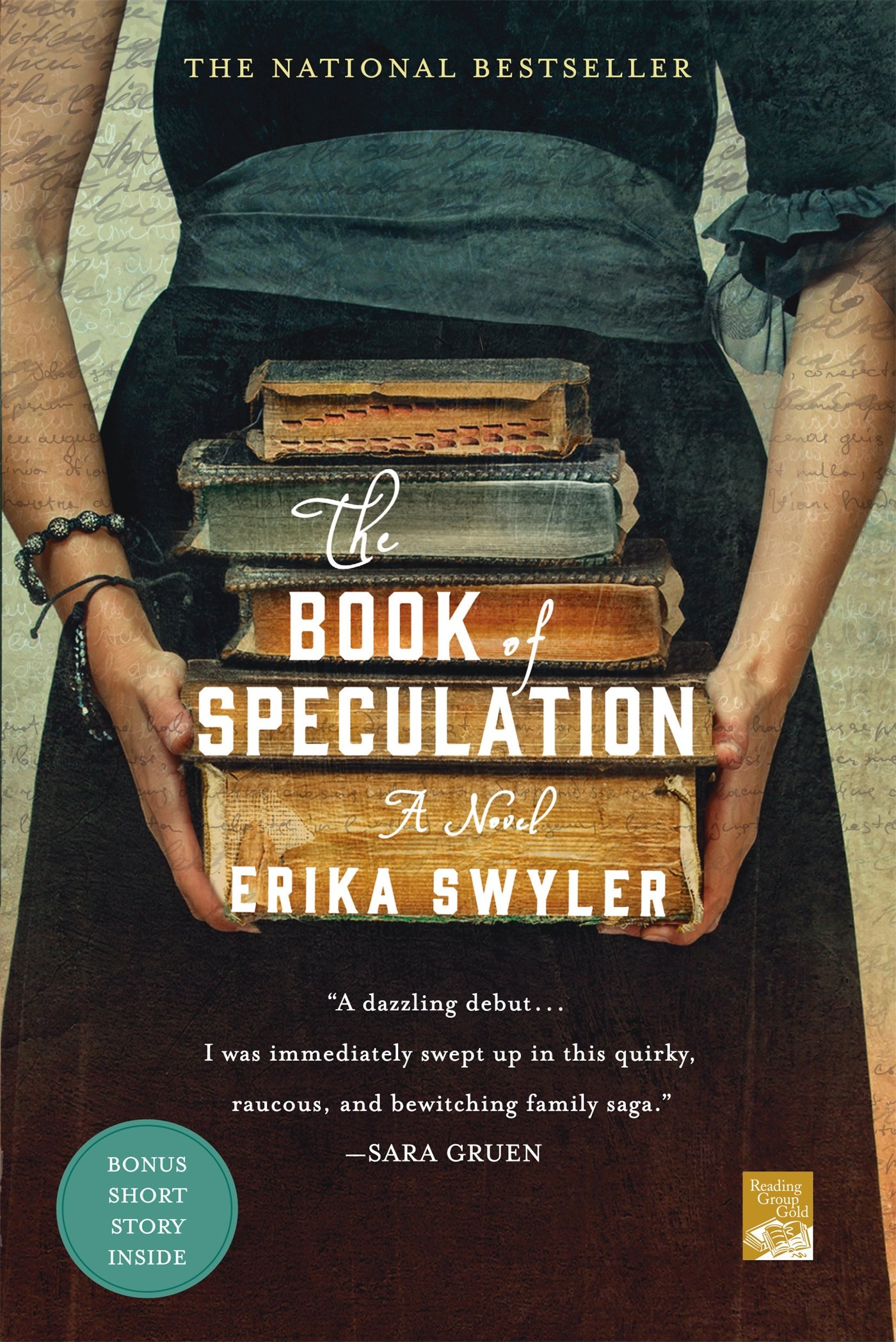 BSG #10: Put a tail on it! / The Book of Speculation - Special guest Mary Kay from Everything Trying to Kill Youjoins the squad to discuss Erika Swyler's novel The Book of Speculation.In this episode, we discuss the ins and out of circus literature (which is totally a thing), tarot readings, family curses, and much much more. Plus, we answer your burning questions about Stranger Thingsand Star Wars: The Last Jedi.Wonder what those space cows are really called? We have the answer!