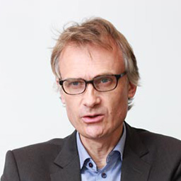 Richard Lloyd Parry