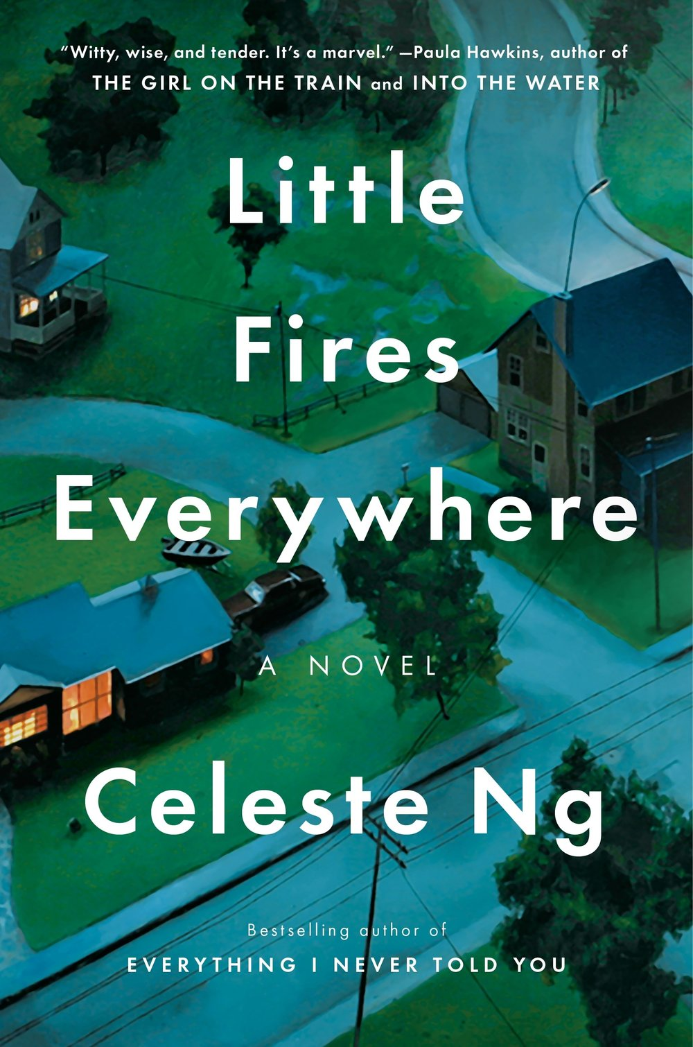 BSG #22: Speaking Up On Behalf of Brunch / Little Fires Everywhere - Come with us to the idyllic community of Shaker Heights, Ohio for our discussion of Little Fires Everywhere by Celeste Ng. We discuss whether the novel is character- or plot-driven, which characters were most effective, why the book is set in the 1990s, and more (like which of us were bitchy teenagers). Plus, we read some listener feedback on Goodbye, Vitamin, and Emily tells us about MyTBR, which you should definitely subscribe to. Hear about this month's featured bookstore, The Strand, and catch up on what's on the #BookSquadBlog. Read along with us for our next #bookpisode on Girls Burn Brighter by Shobha Rao and tune in on 12/17 for our Best of 2018 #othersode!