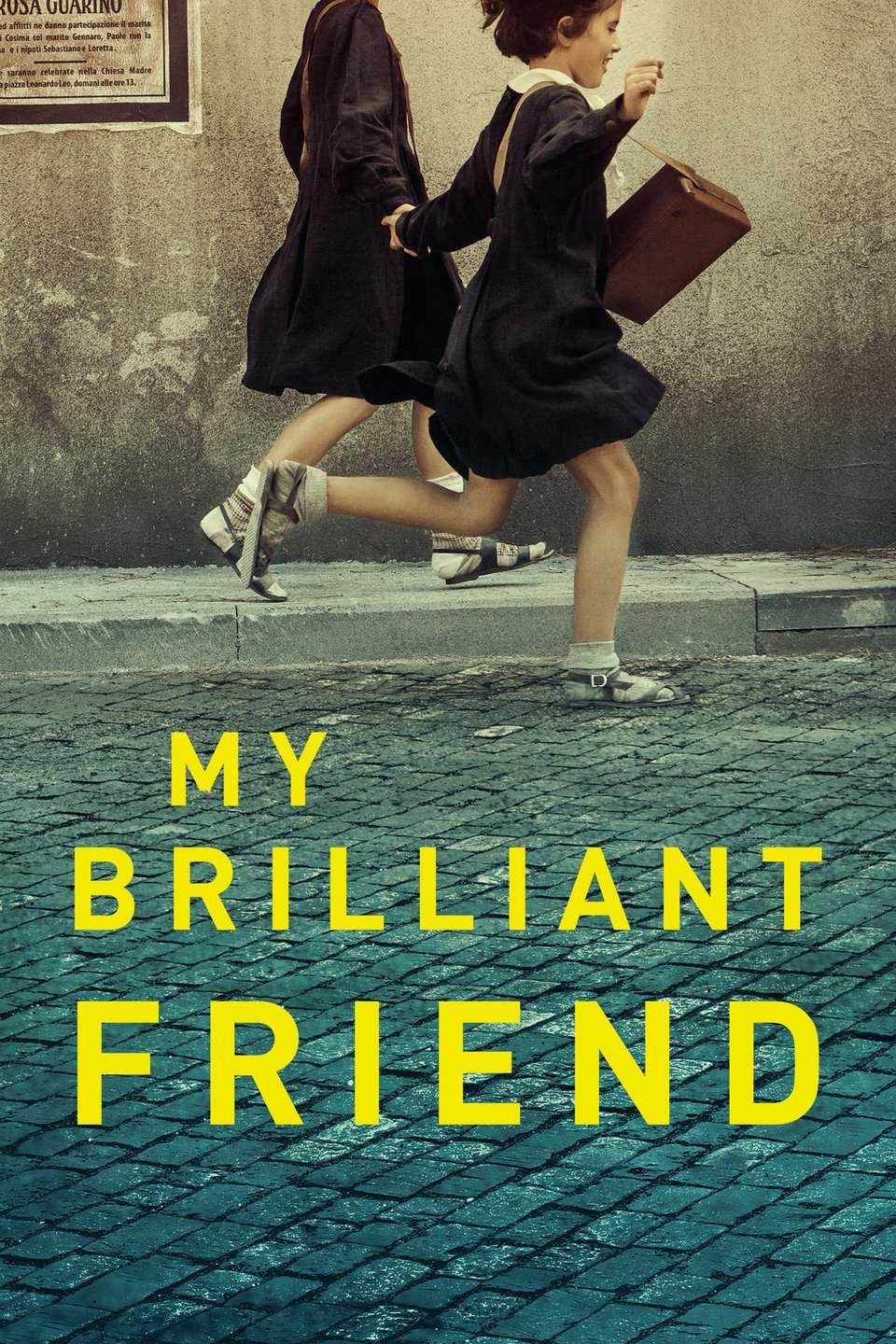 Othersode #23: The Worst Game of F, Marry, Kill / My Brilliant Friend - Come with the #BookSquad on a not-so-luxurious European vacation to 1950s postwar Naples, Italy to discuss the HBO series My Brilliant Friend. We talk female friendship (and frenemy-ship), toxic masculinity, and the show's (forgive us) brilliant choices in setting, design, and photography. And of course, we answer the most important question: F*ck, Marry, Kill: Stefano, Nino, and Marcello? Yes, we fully expect you to write in with your answers. After the show, we get into listener feedback on Suspiria and read your favorite things of 2018. Mary tells us about Lemuria, this month's featured bookstore, and we break down what's on the #BookSquadBlog right now. Be sure to start reading Naomi Alderman's The Power for our next bookpisode!