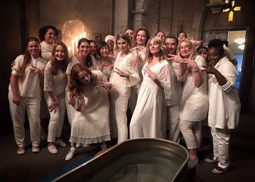 i was trying to find a picture of the cult love ceremony and i came across this on google so i figured i'd just share it instead because it is FAR more disturbing