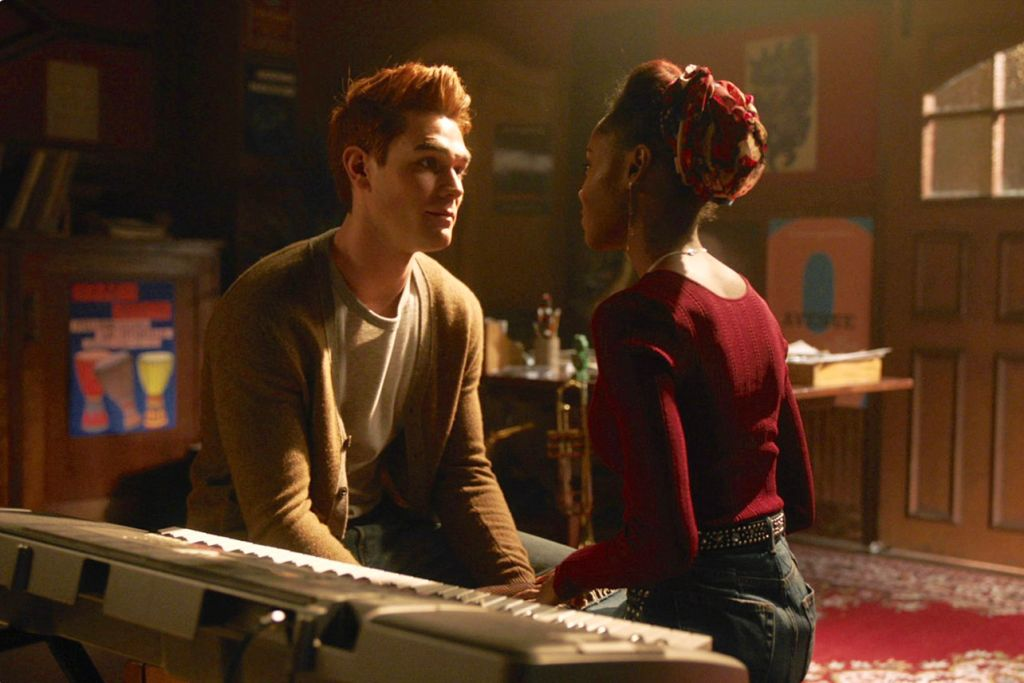 Riverdale Recap! S3E19: Fear the Reaper — BookSquadGoals