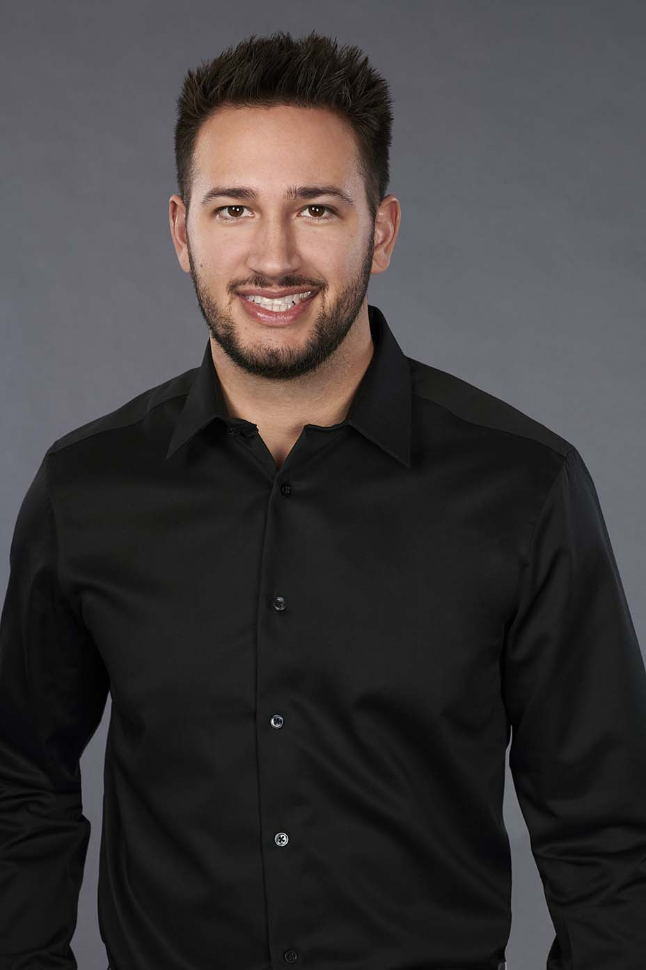 Scott, 28 - A software sales executive from Chicago, ILScott is a sales executive from the Windy City. When he's not closing deals, he likes to day drink with his buds on rooftops and watch sports. Scott says that he's a great catch because