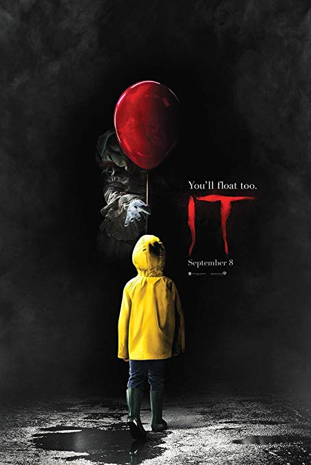 Minisode #6: We All Float / Stephen King's IT - Join your favorite squad of